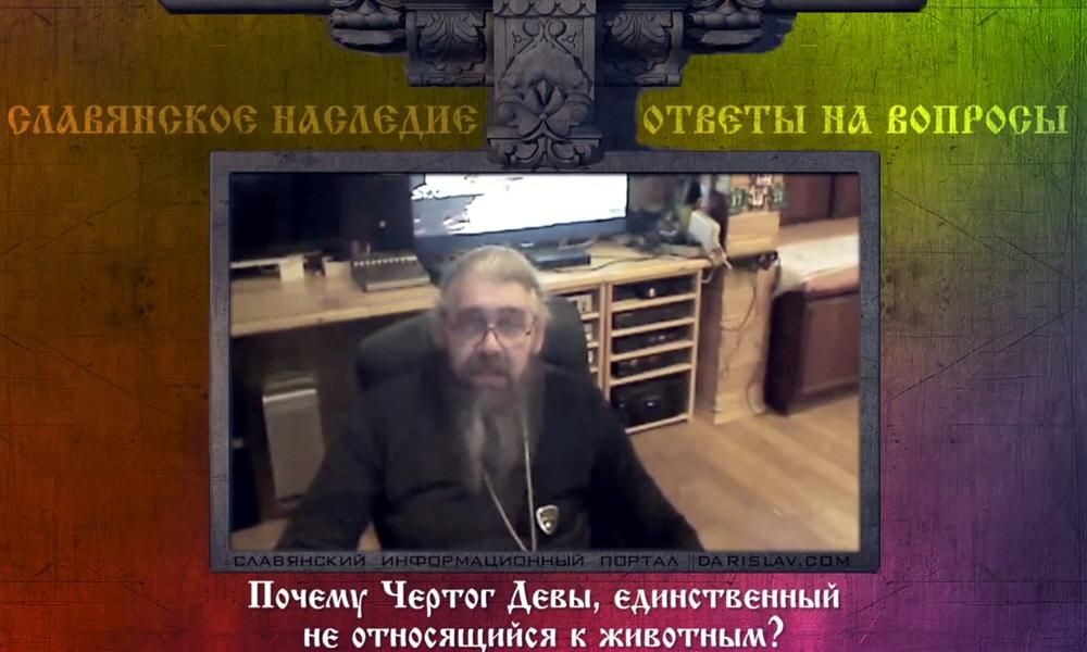 В чём разница между иномирьем и навью Александр Хиневич
