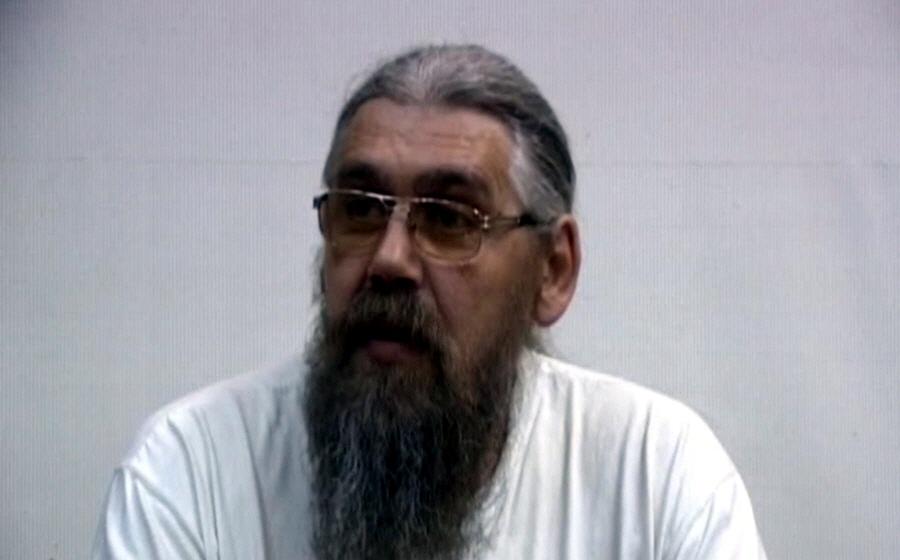 Александр Хиневич - носитель колоссального массива знаний