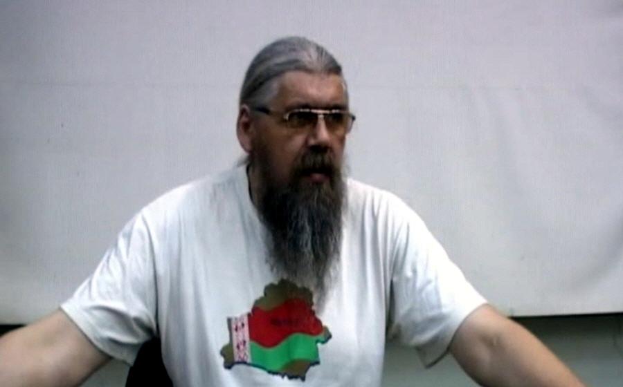 Александр Хиневич в Одессе 6 июня 2011 года