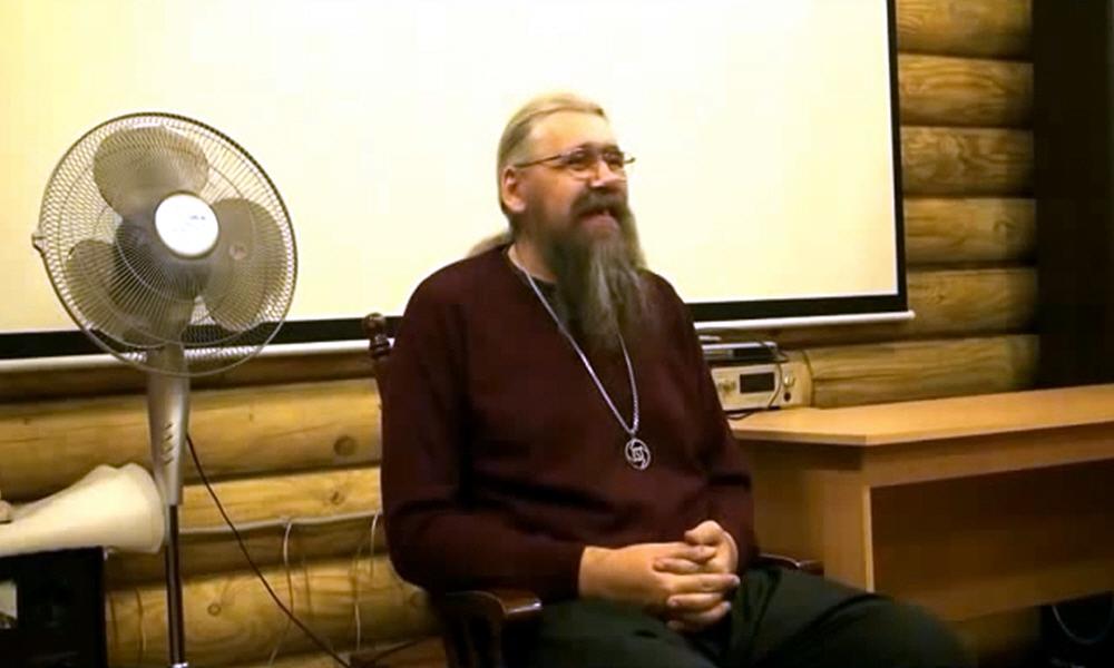 Александр Хиневич в Омске 13 января 2013 года