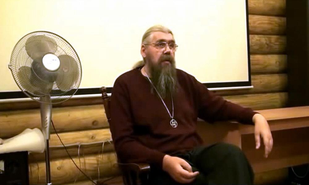 Традиции народного целительства у древних славян