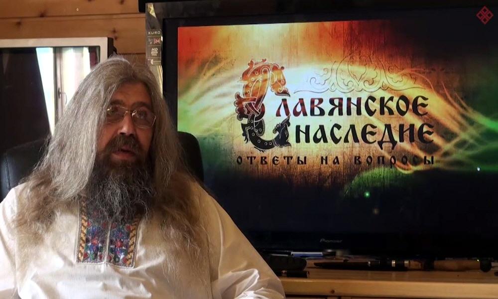 Что такое имерячение Александр Хиневич