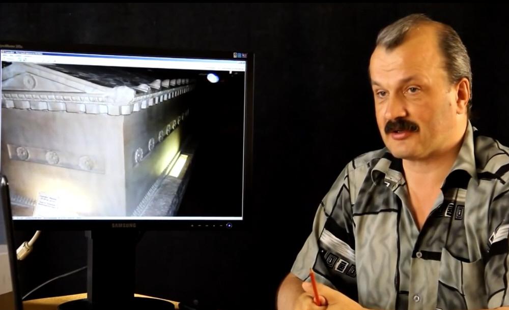 За каким саркофагом во время войны Иосиф Сталин отправил специальный поезд