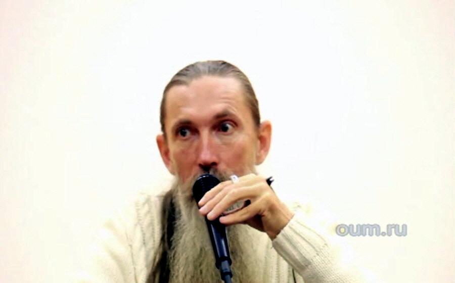 Алексей Трехлебов в Подмосковье 24 и 25 декабря 2010 года