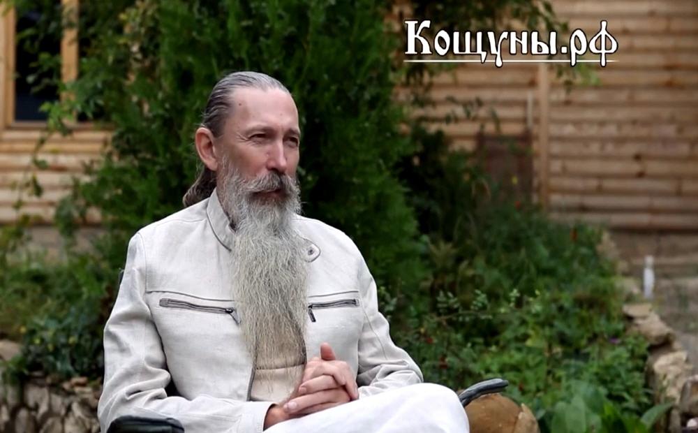 Алексей Трехлебов отвечает на вопросы 1 сентября 2013 года