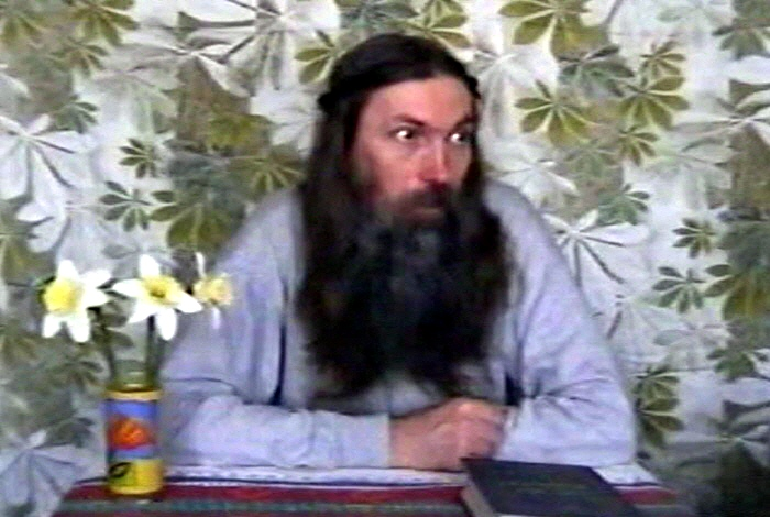 Алексей Трехлебов о Здоровом Образе Жизни в 2003 году