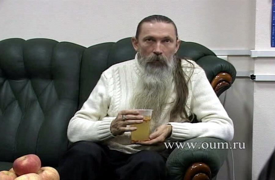 Ведические знания с Трехлебовым