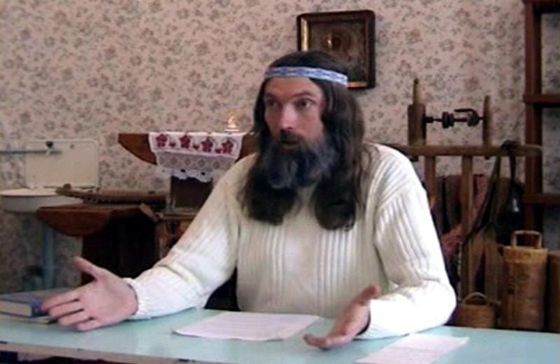 Как уничтожают ведические библиотеки на Северном Урале