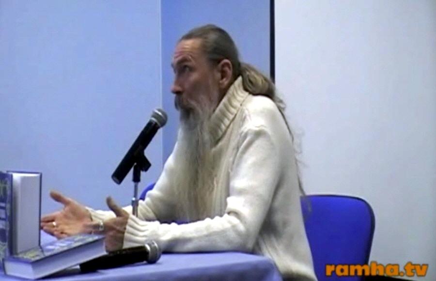 Лекции и Встречи с Алексеем Васильевичем Трехлебовым