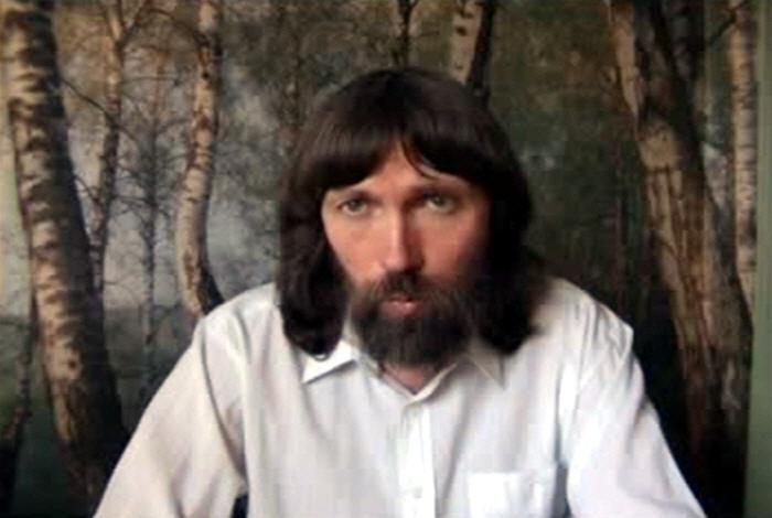 Монологи Алексея Трехлебова в 2001 году