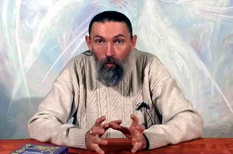 Особенности древнего ведического образного писания