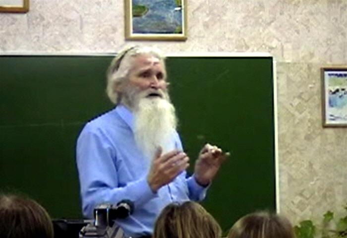 Минский семинар Анатолия Фёдоровича Черняева