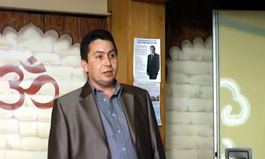 Владимир Симонов - специалист по умным домам