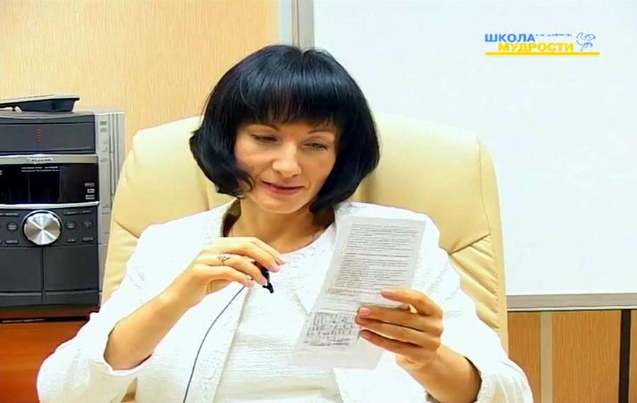 Ольга Некрасова - жена Анатолия Некрасова