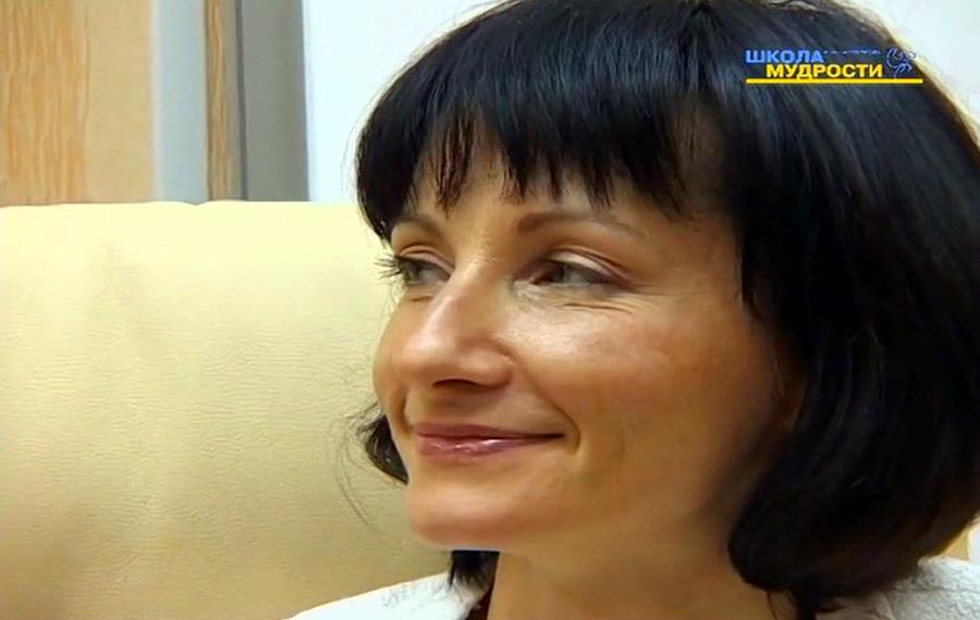 Ольга Некрасова Вышинская педагог психолог автор методики раскрытия женственности Возрождение Богини
