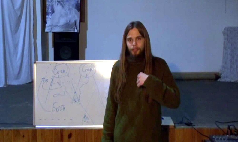 Какие существуют методики общения с подсознанием Андрей Ивашко