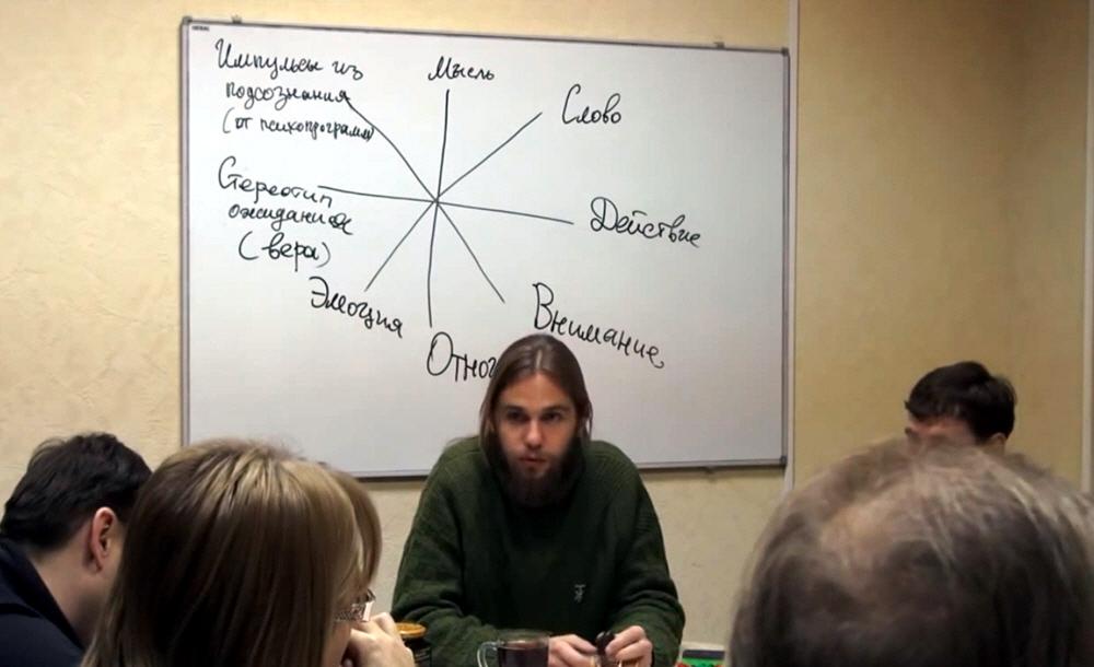 Андрей Ивашко в Омске 15 и 16 ноября 2014 года