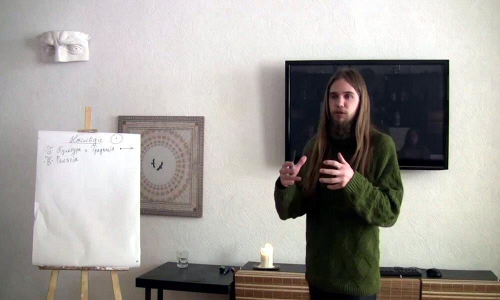 Андрей Ивашко в Санкт-Петербурге 22 и 23 марта 2014 года