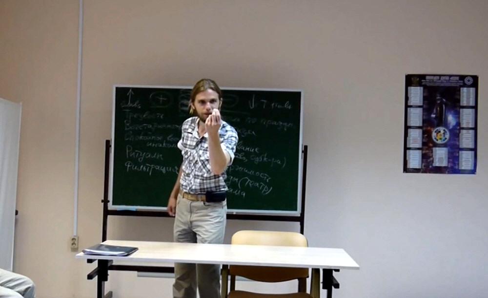 Высокая вероятность раздробления русского мира по религиозному принципу