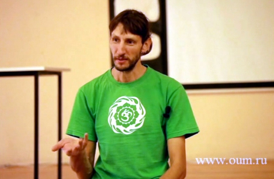 Андрей Верба о йогическом способе освобождения Мидгарда от паразитической цивилизации