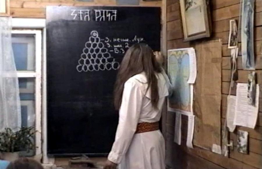 Аудио Уроки Асгардского Духовного Училища