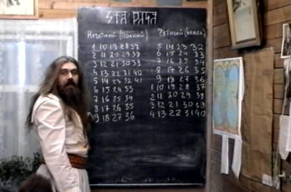 Удобство системы славянских месяцев с чётным и нечётным количеством дней