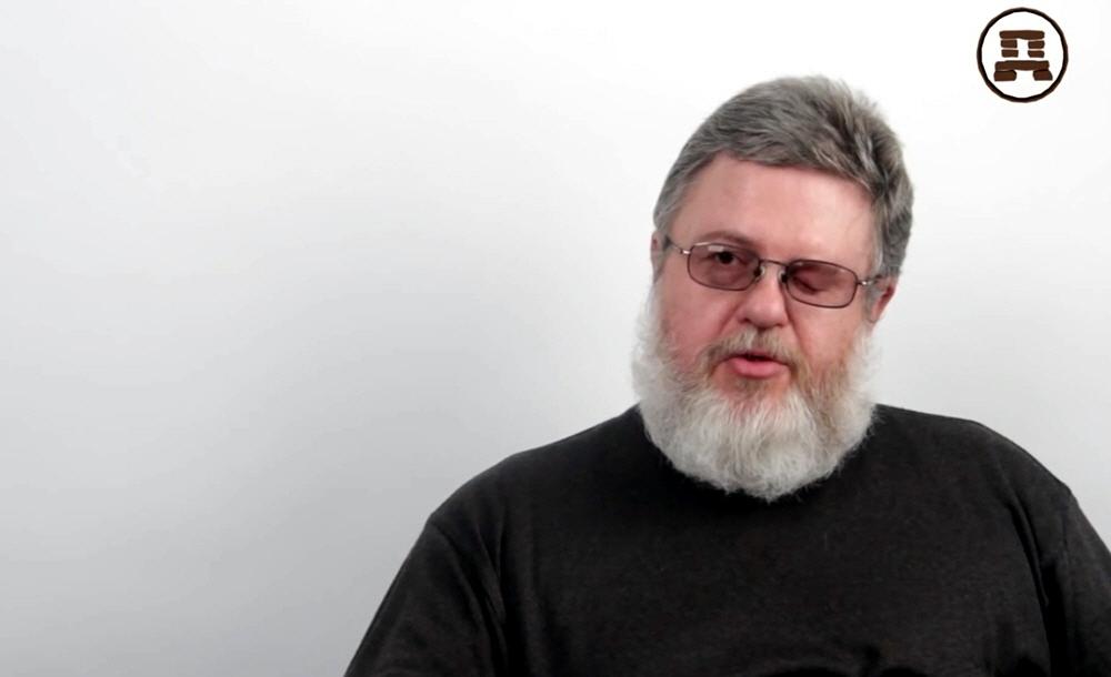 Вячеслав Манягин в цикле интервью Достояние Планеты
