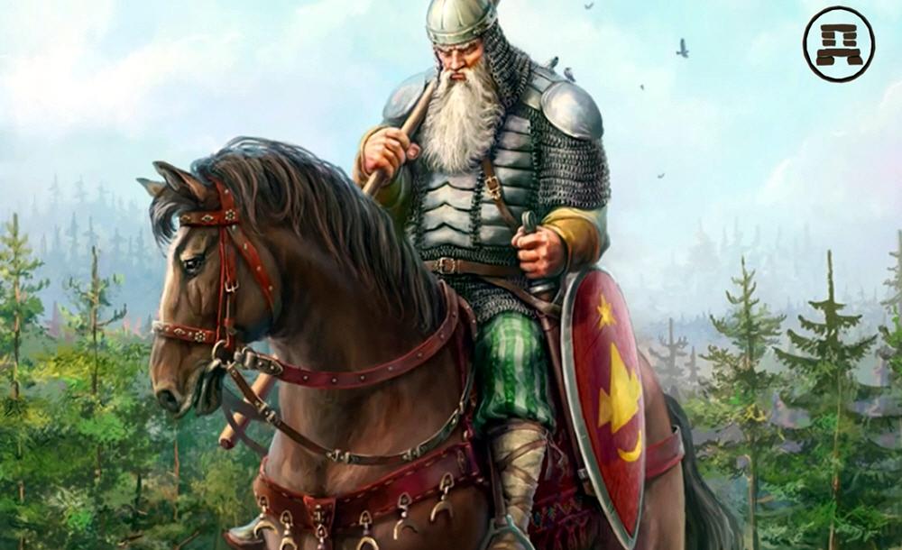 Почему воины в языческой Руси не могли становиться землепашцами