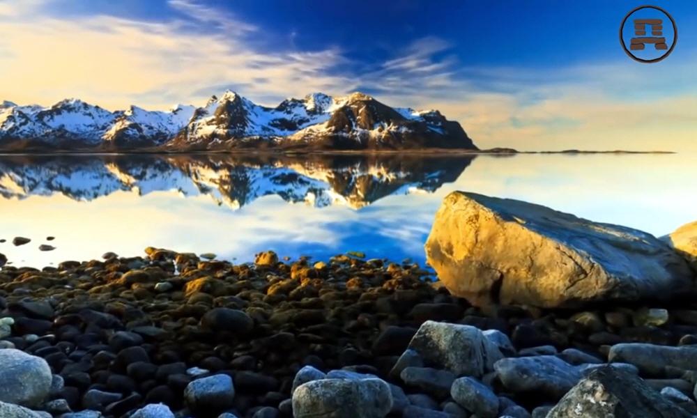 Прародина ариев подо льдами северного океана