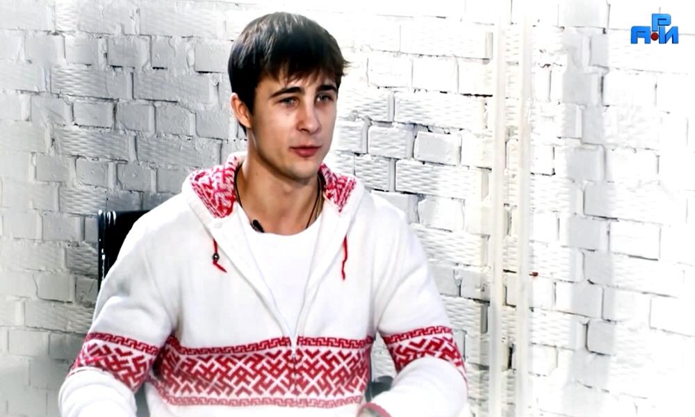 Александр Благов - создатель движения Жизнь без страха