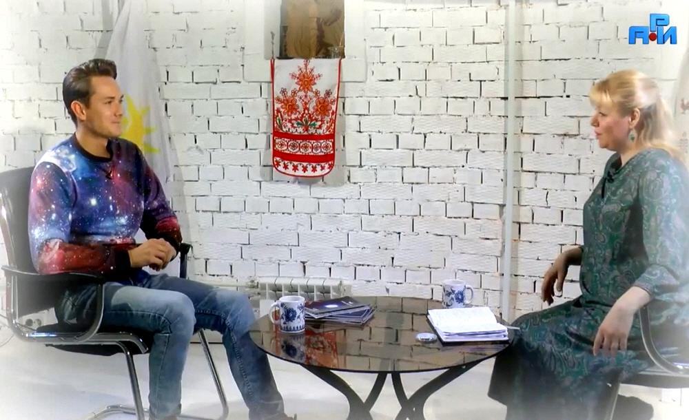 Антон Зорькин о магических способностях русской бани в программе Древо Жизни