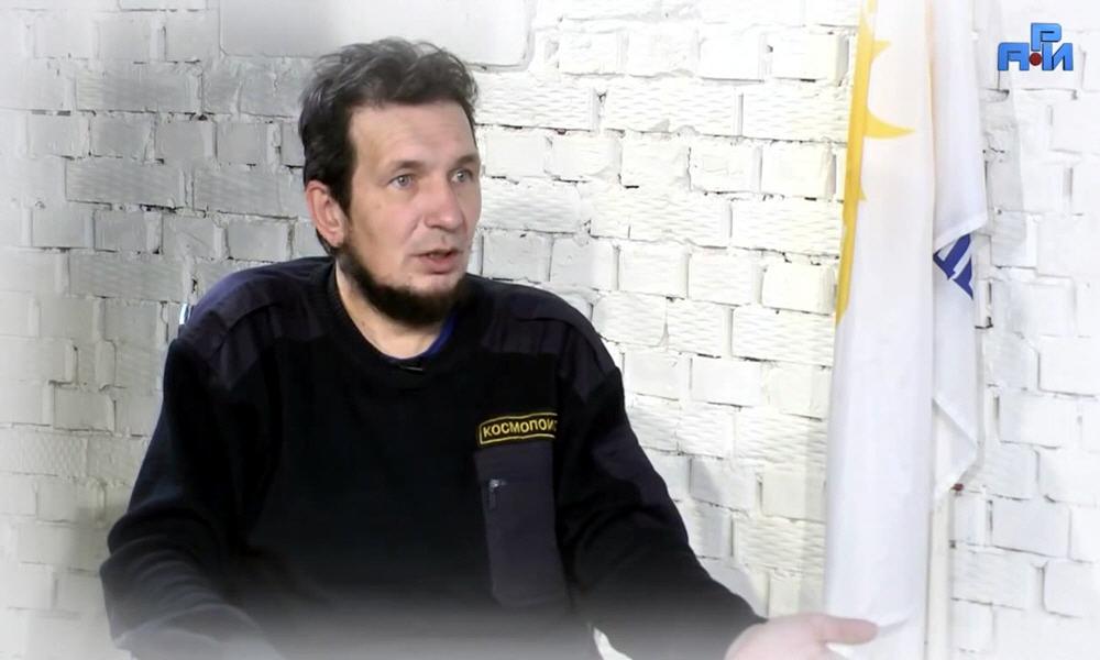 Следы древних цивилизаций Вадим Чернобров координатор научно-исследовательского объединения Космопоиск