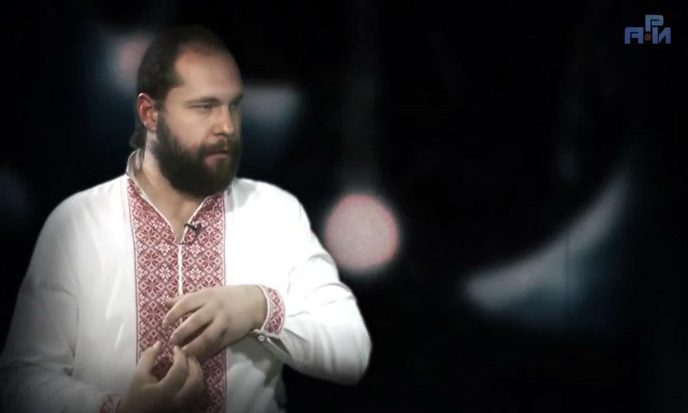 Твердислав Филатов в программе Велеславы Захаровой Древо Жизни