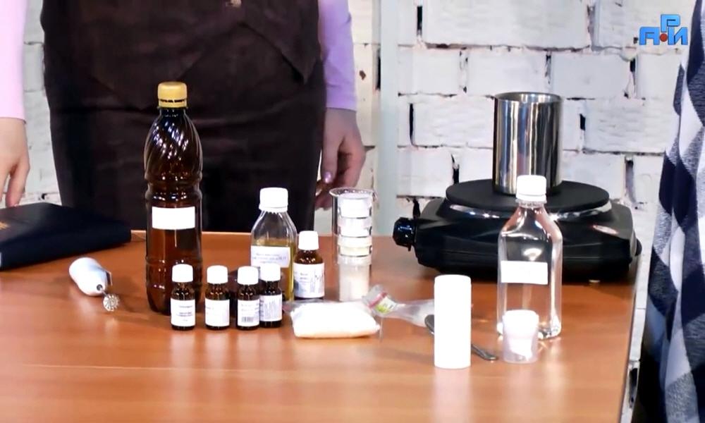 Как своими руками создать натуральный крем в домашних условиях