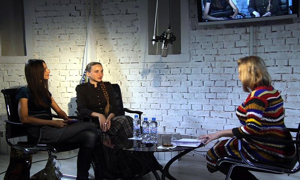 Кто такая русская женщина и какую роль она играет в обществе