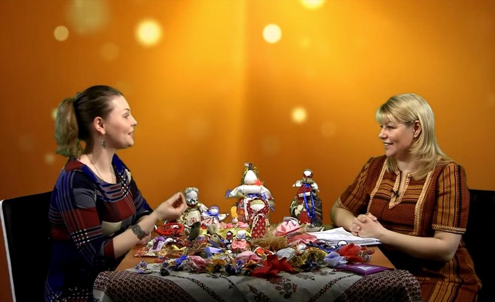Насколько далеко вглубь веков уходит традиция создания кукол