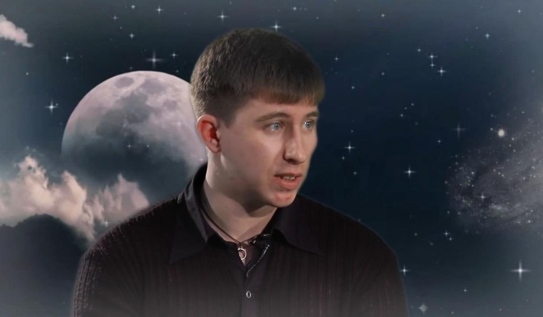 Родослав Крутов - эзотерик, духовный практик, исследователь мира снов