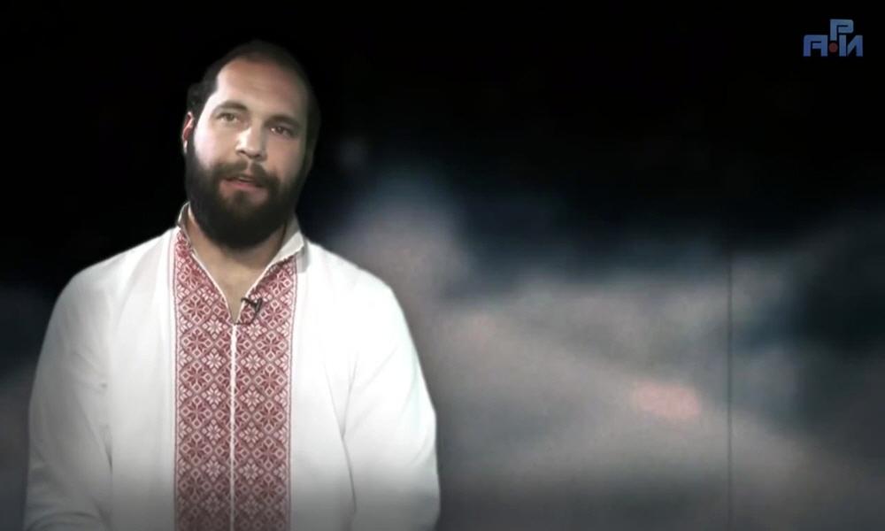 Твердислав Филатов основатель Центра Ведической Психологии ВЕДА