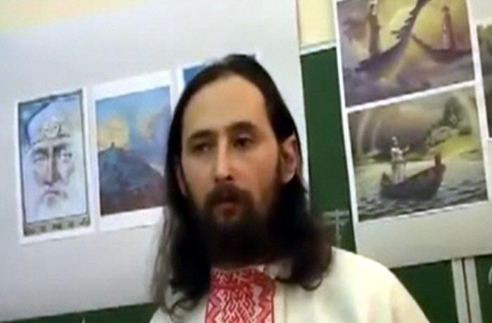 Дариславъ Стариков - Небесные законы Рода и Крови