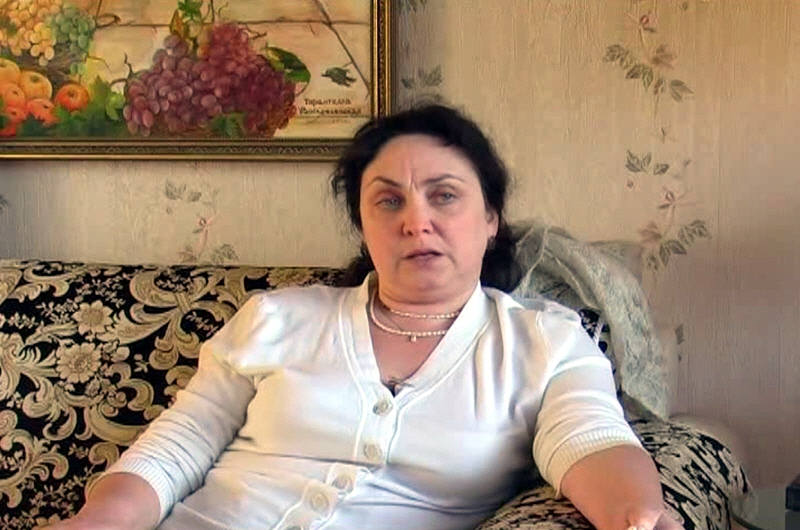Изабелла Воскресенская врач-акушер