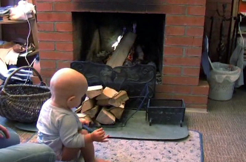 Как жить с ребёнком в поселении