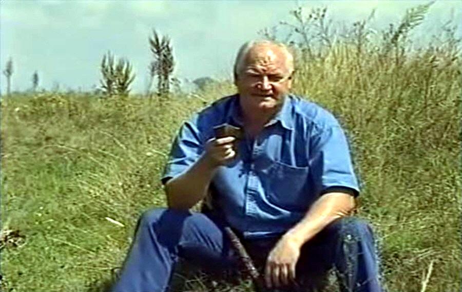 Кадр из фильма Время собирать камни
