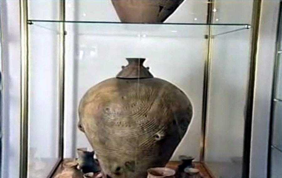 Трипольская культура - Время собирать камни