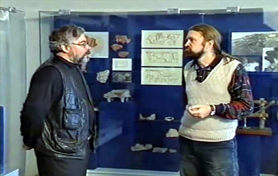Виктор Степанов - Трипольская цивилизация