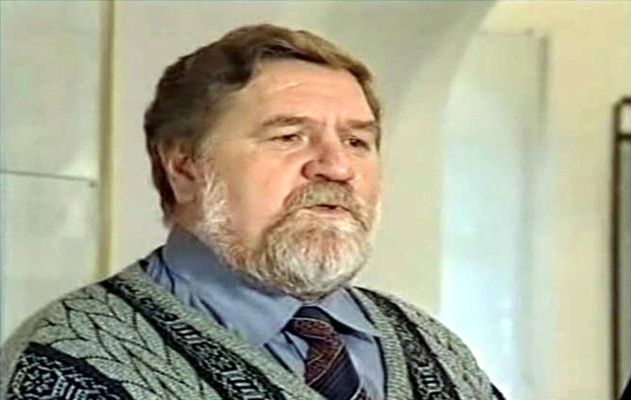 Юрий Шилов - историк кандидат исторических наук профессор преподаватель межрегиональной Академии Управления Персоналом Украины академик Нью-Йоркской академии наук
