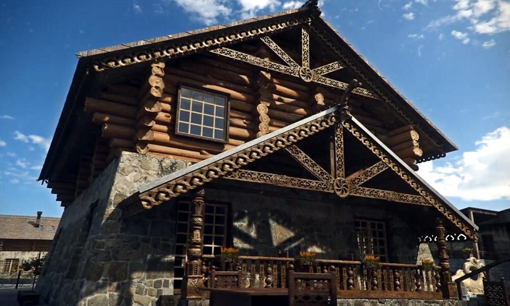 Жилой комплекс КнязьГрад