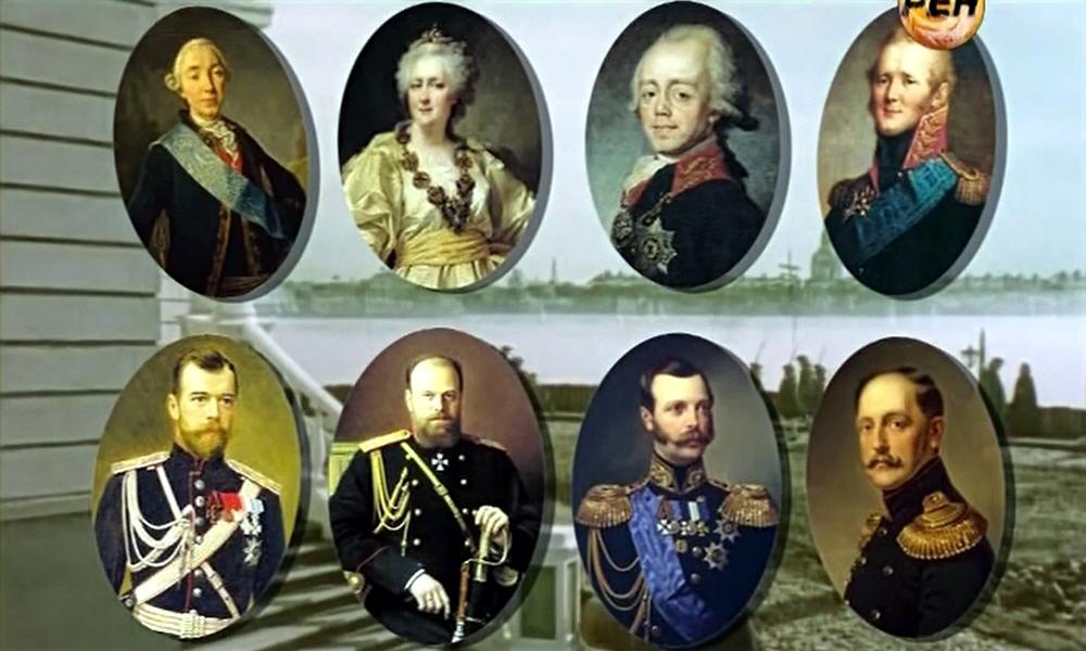 Искажение исторической правды немецкими историками