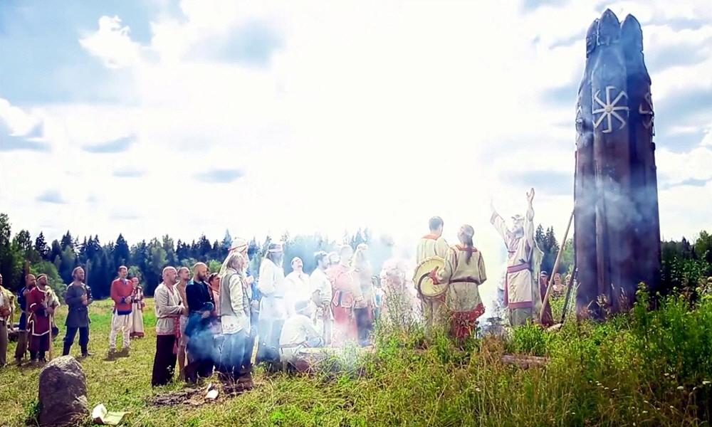 Какими на самом деле были наши славные Предки