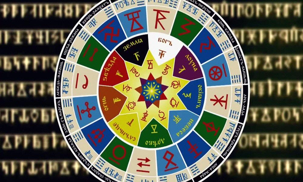 Коляды Дар Древний Русский календарь