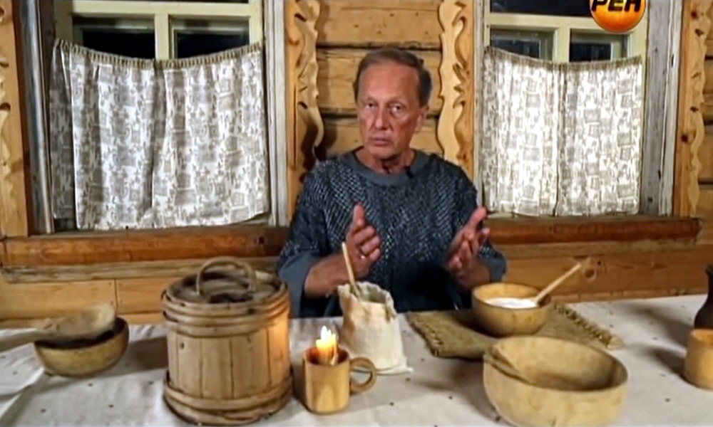 Необъятная глубина древней славянской культуры